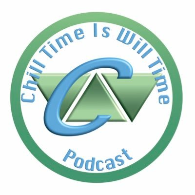 """Academia, Podcasting, and Sex Work with Jessie and PJ Sage,"" Chill Time Is Will Time Podcast"