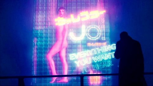 """Sex Work and the Value of Fantasy in Bladerunner 2049,"" Cyborgology"